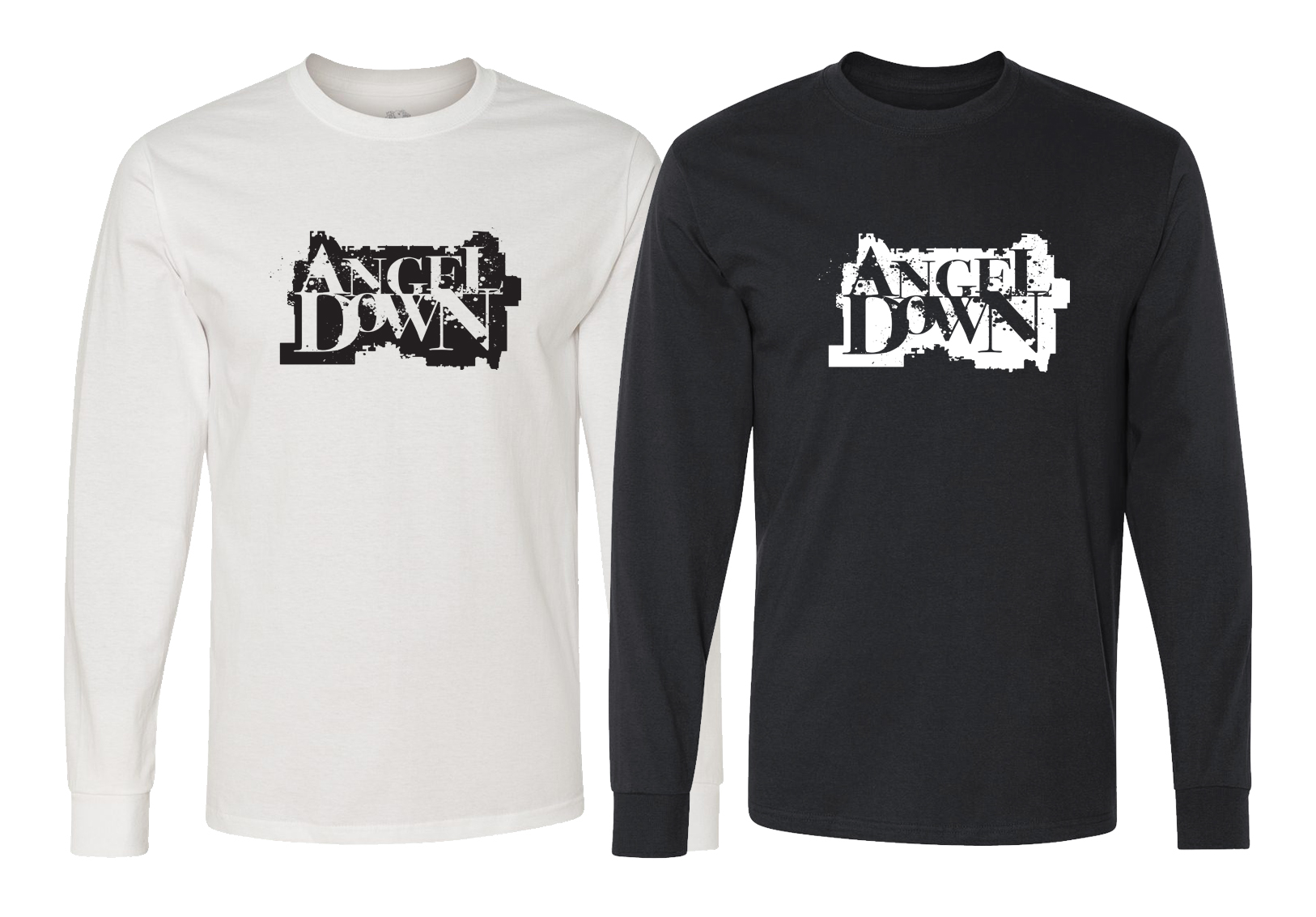 angeldownshirtlongsleeve