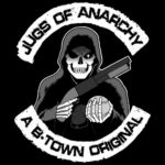 Jugs of Anarchy
